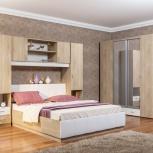 Спальня Линда, комплектация 2 (Ник-м), Екатеринбург