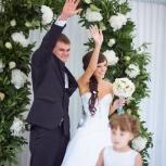 Свадебные декорации в Екатеринбурге, Екатеринбург