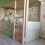 Кровать двухъярусная, Екатеринбург