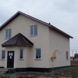 Строительство коттеджей, Екатеринбург