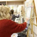 Уроки живописи для взрослых в центре Екатеринбурга, Екатеринбург