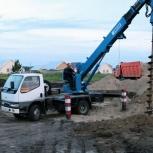Бурение скважин на воду в Екатеринбурге. Опыт. Гарантия, Екатеринбург