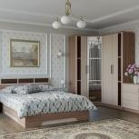 Модульная спальня Эдем 2 (SV), Екатеринбург