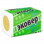 Базальтовый утеплитель Эковер Вент Фасад 70 1000х6, Екатеринбург