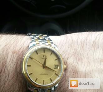 У продам б часы оригинал омега 24 часовой ломбард