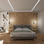 Дизайн интерьеров квартир, домов, офисов, Екатеринбург