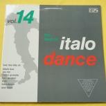 THE BEST OF ITALO-DISCO VOL. 14 -1989 Germany 2LP, Екатеринбург