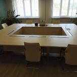 Стол для переговоров, Екатеринбург