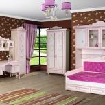 Модульная детская мебель Алиса 3 (Яна), Екатеринбург