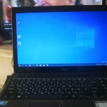 Acer Ноутбук Aspire 5750G Intel Core i3, Екатеринбург