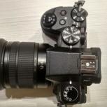 Panasonic Lumix G80 Kit, Екатеринбург