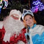 Ищу девушку на роль снегурочки, Екатеринбург