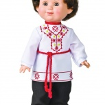 Кукла Весна Сетнер, со звуком, 34 см, Екатеринбург