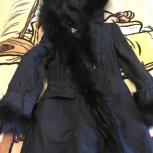 Продам демисезонное пальто, Екатеринбург