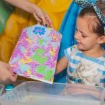 Эбру рисование на воде - занятия для детей пробное занятие бесплатно, Екатеринбург