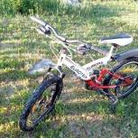 Горный велосипед, Екатеринбург
