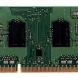 Оперативная память SAMSUNG DDR3 2GB 1Rx8 PC3-10600, Екатеринбург