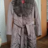 Пальто-пуховик, Екатеринбург