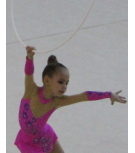 Купальник для художественной гимнастки, Екатеринбург