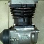 Продам компрессор маз,к-700,к-744 (1 цилиндровый) паневежио аурида, Екатеринбург