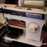 Ремонт швейных машин, Екатеринбург