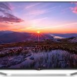 """Стильный современный ТВ 140см 3D 55"""" LG Smart 800Гц, Екатеринбург"""