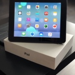 Apple IPad 4 Retina 16Gb Wi-Fi+Celluar Black б/у, Екатеринбург