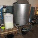Оборудование для производства бытовой химии, Екатеринбург