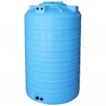 Бак для воды Aquatec ATV 500 Синий, Екатеринбург