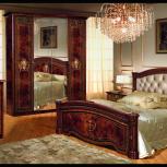 Спальня Карина-3 орех (Ярцево), Екатеринбург