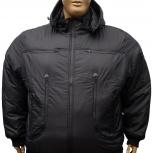 10xl зимняя мужская куртка пилот DEKONS, Екатеринбург