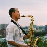 Концертный исполнитель (кларнет/саксофон), Екатеринбург