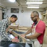 Обучение работе на деревообрабатывающих станках, Екатеринбург