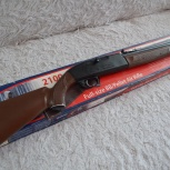 Мультикомпрессионная винтовка Crosman 2100., Екатеринбург