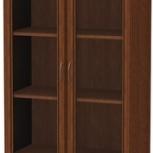 Шкаф для книг  Арт. 218 (Гарун), Екатеринбург