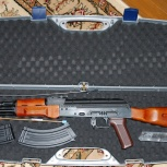 Страйкбольный автомат Classic Army SLR105, Екатеринбург