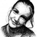 Портреты по фото, иллюстрации, роспись на заказ! Отличный подарок!, Екатеринбург
