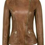 Продам кожаную куртку, Екатеринбург