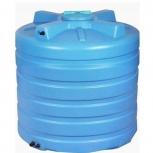 Бак для воды Aquatec ATV 1500 С Поплавком Синий, Екатеринбург
