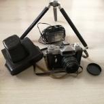 Фотоаппараты Зенит, Фотокор, фотоглянцеватель, фотоувеличитель, Екатеринбург