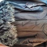 Женская куртка, р-р 50-52, осень-весна, Екатеринбург