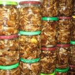 Продам грибы опята маринованные, Екатеринбург