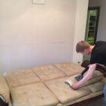 Химчистка |стирка ковров |уборка |, Екатеринбург