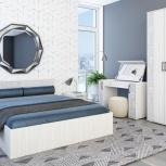 Модульная спальня Лагуна (Бтс), Екатеринбург