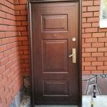 Сейф двери, Екатеринбург
