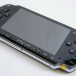 Приставка Sony PSP (PlayStation Portable 1000), Екатеринбург