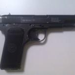 Gletcher TT пистолет, Екатеринбург