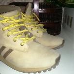 Высокие кроссовки по стельке 24 см, Екатеринбург