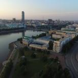 Аэросъёмка, видеосъёмка, монтаж, 3D-моделирование, Екатеринбург