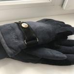 Продам зимние перчатки для верховой езды, XS, Екатеринбург